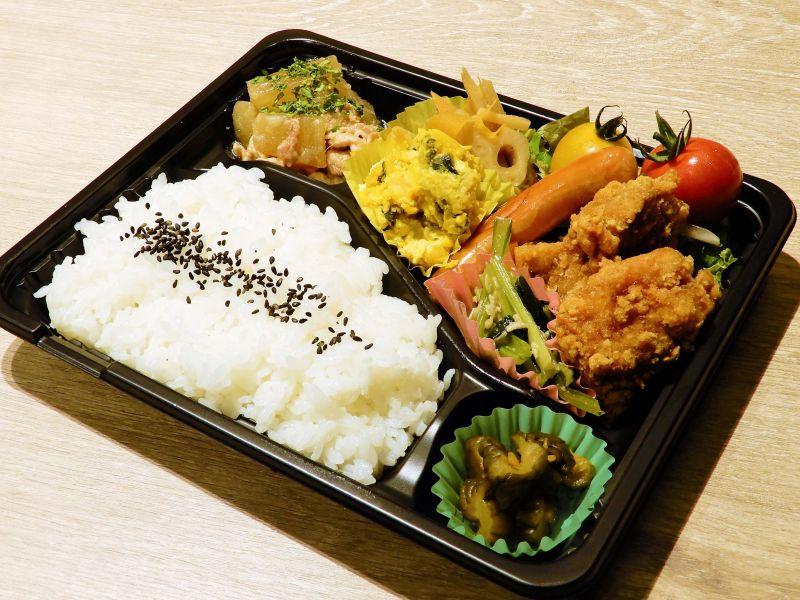 お弁当(小)