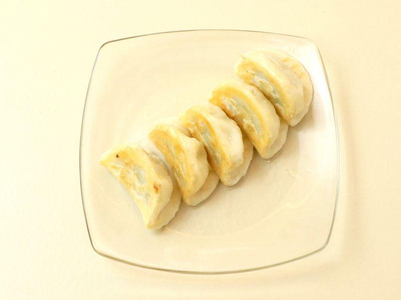 【ディナー限定】焼き餃子