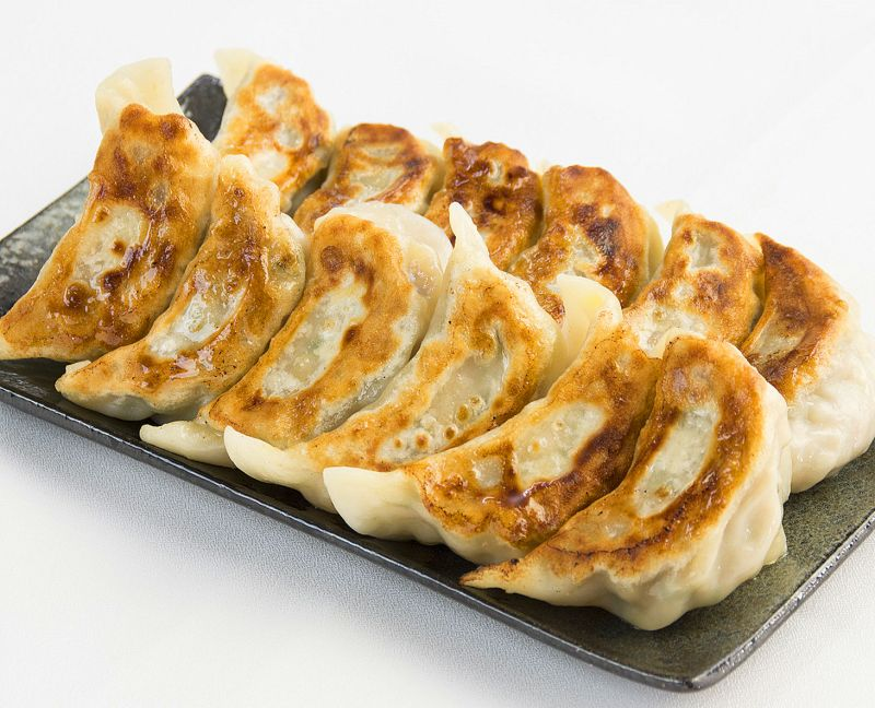 ザ・肉餃子 12個