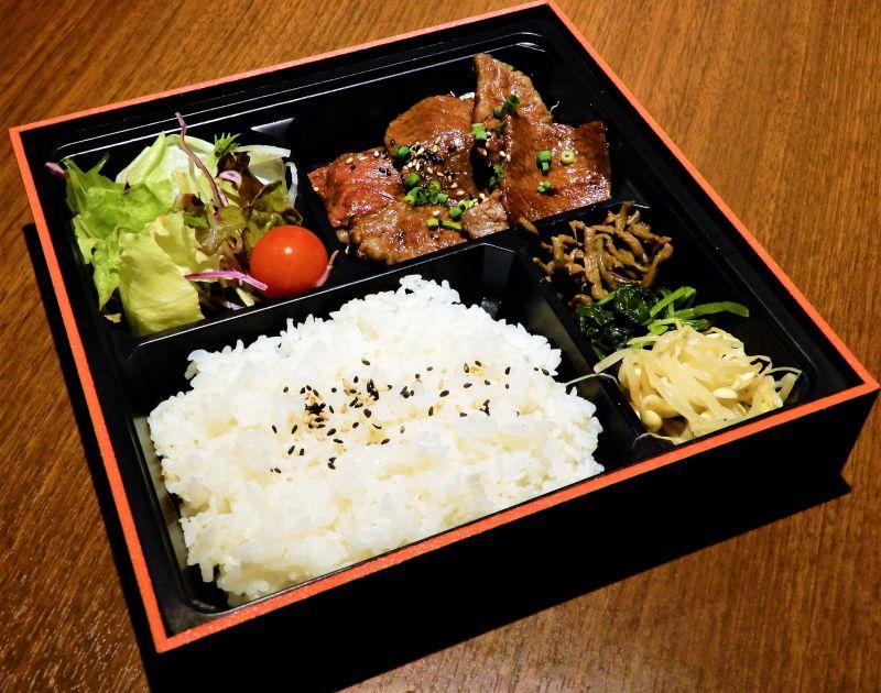 【EPARK限定特価】焼肉弁当(上)