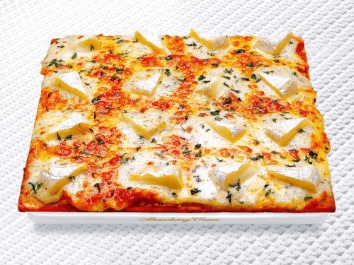 超究極の8種類のチーズのピザ 【クリスピー】
