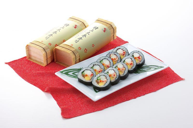 特上太巻寿司