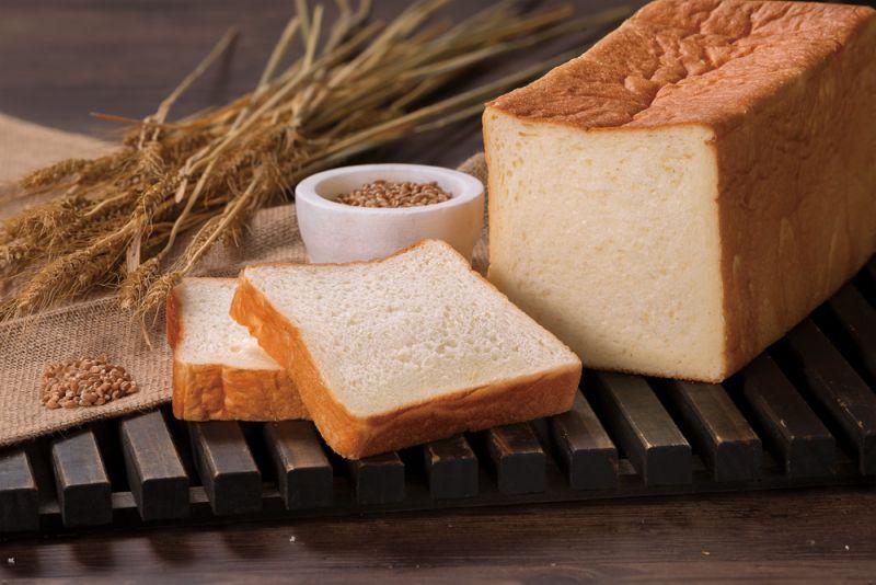 ー極ー ミルクバター食パン 2斤