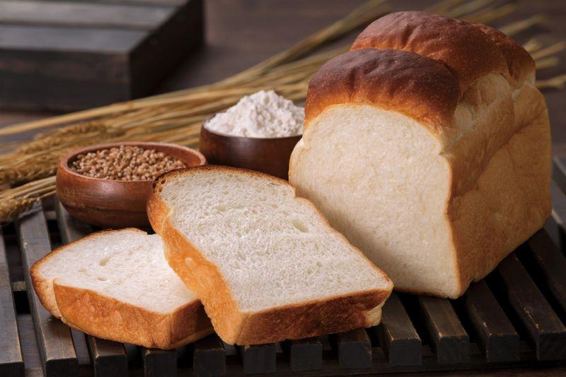 ー香熟ー ナチュラル食パン 2斤