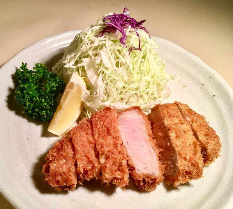 【お弁当】もち豚ロースカツ弁当