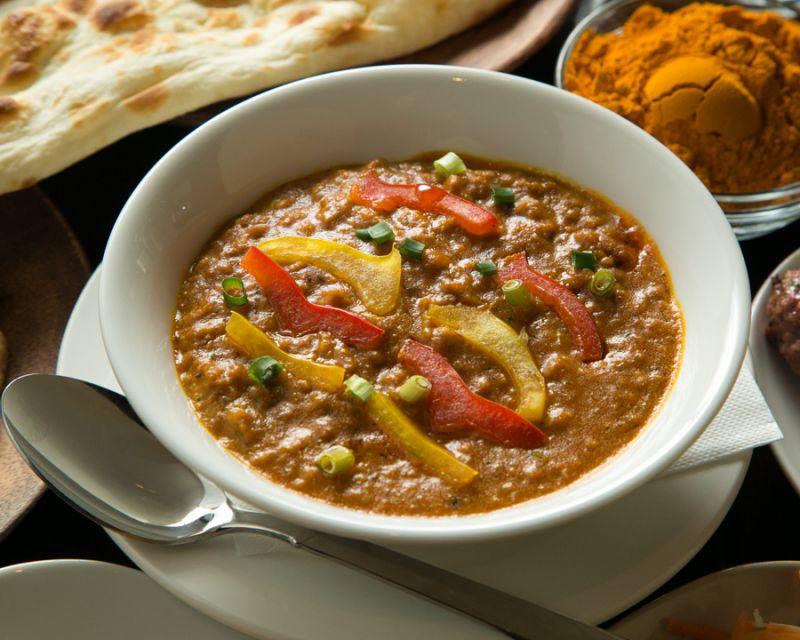 キーマカレー(Keema curry)
