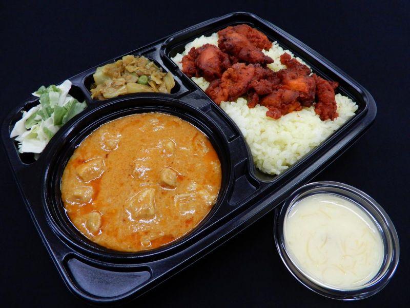 チキン弁当(Chicken Lunch box)