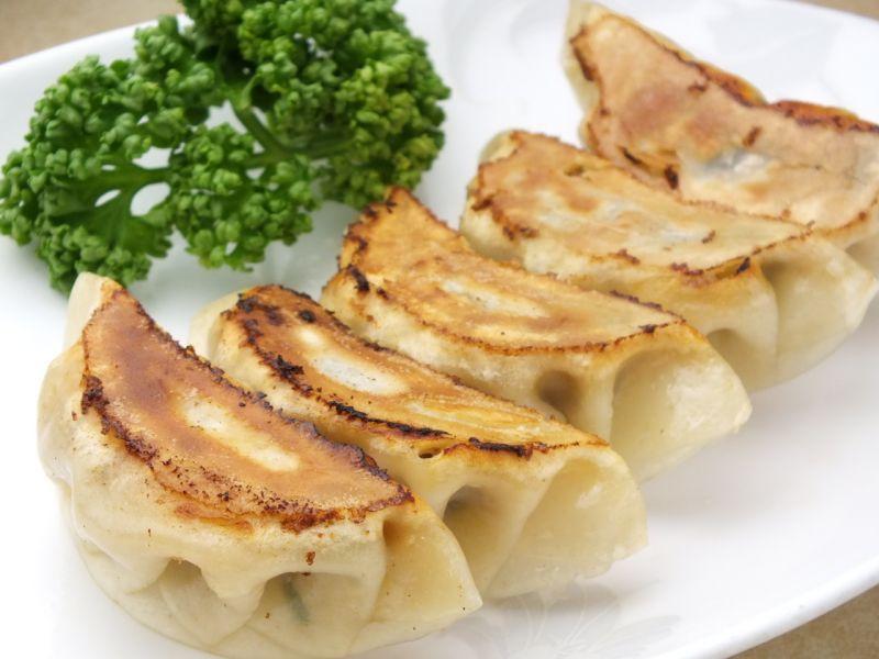 焼き餃子 5個(ディナー限定)