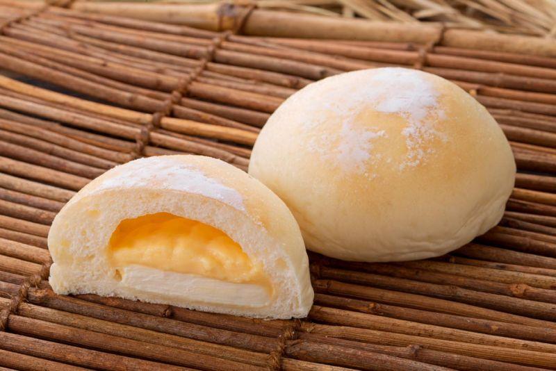 ハイジのチーズパン