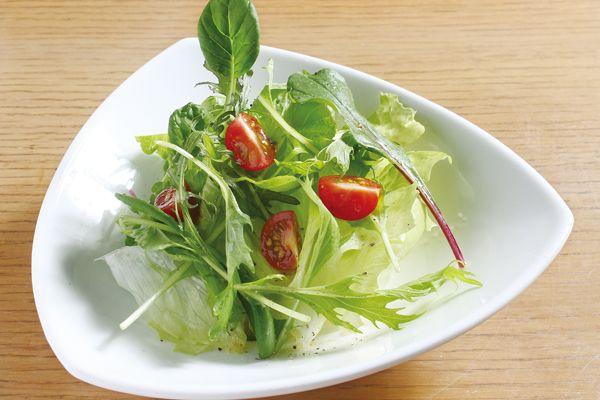 【終日OK】グリーンサラダ