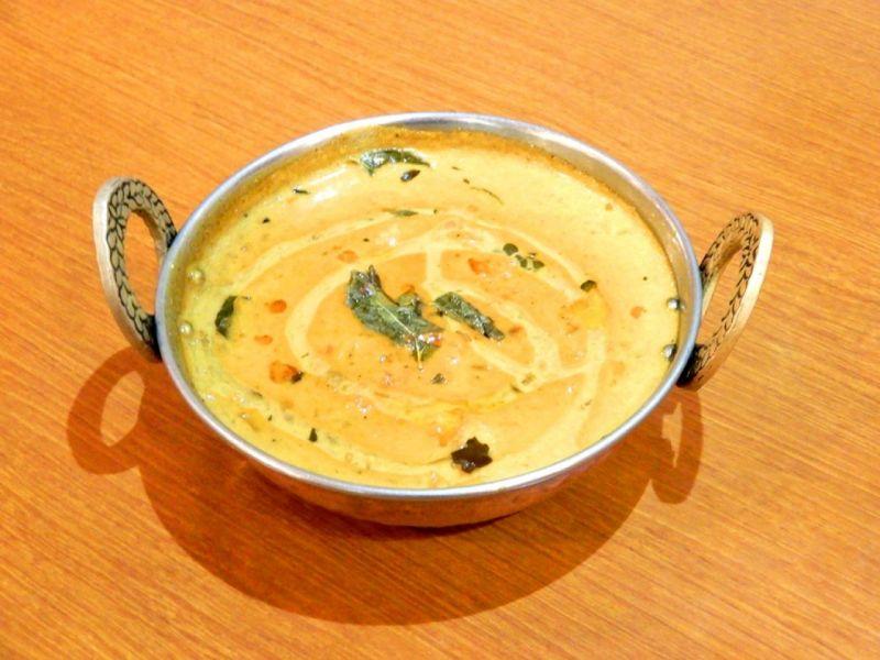 マラバルフィッシュカレー(Malabar Fish Curry)