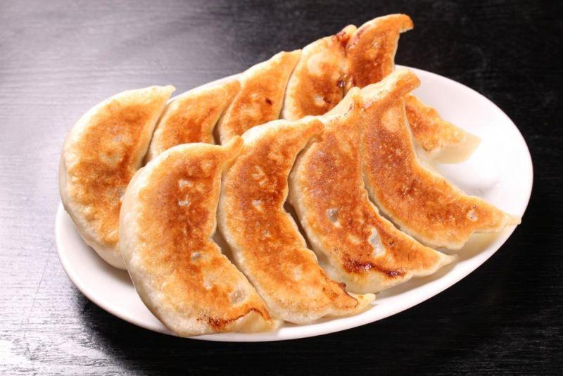 黒豚餃子(6ケ)