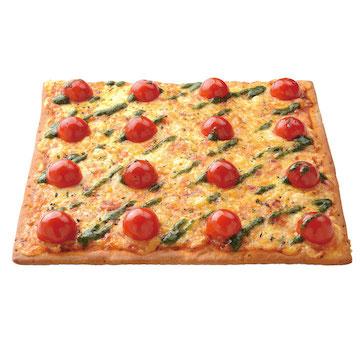 クワトロチーズのマルゲリータ
