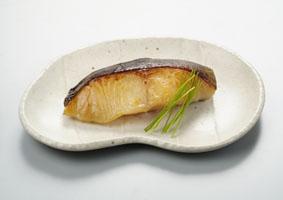 京華漬「銀鱈」
