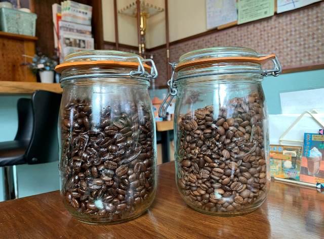 imacocoブレンドコーヒー豆
