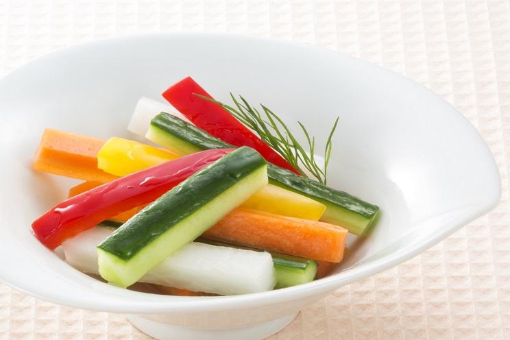 ごろっと野菜のピクルス