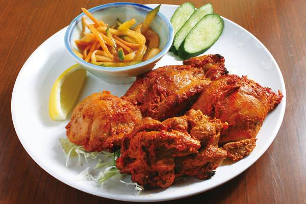 チキンティッカ / Chicken Tikka