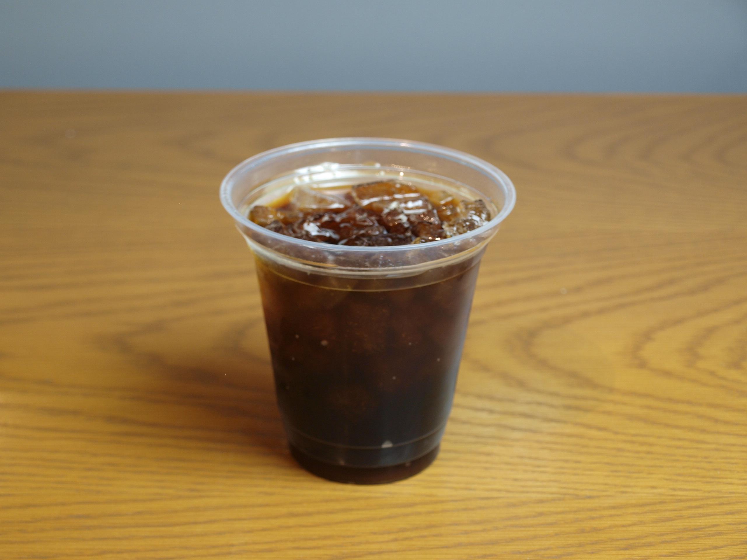 SUTTENDO オリジナルアイスコーヒー