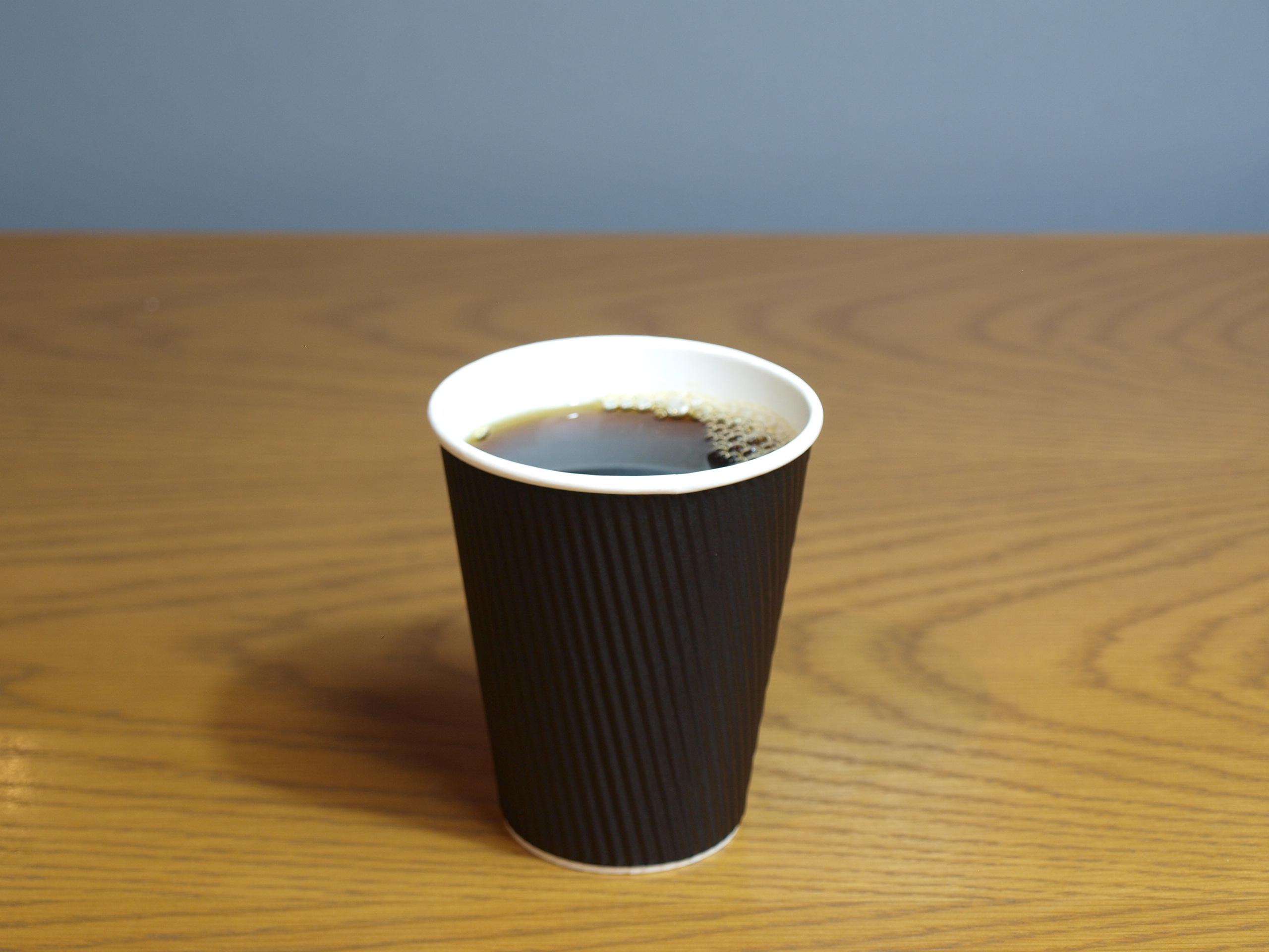 かろやかブレンド(アメリカンコーヒー)