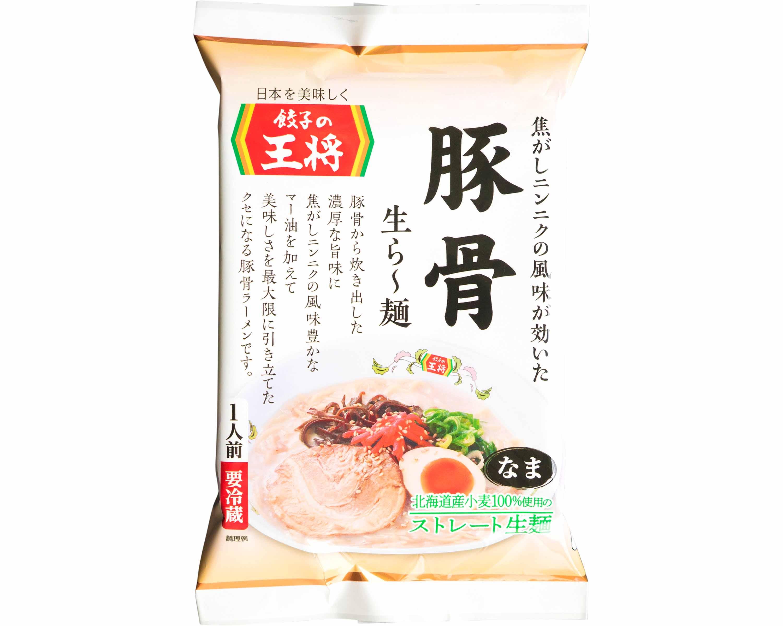 豚骨生ら~麺パック