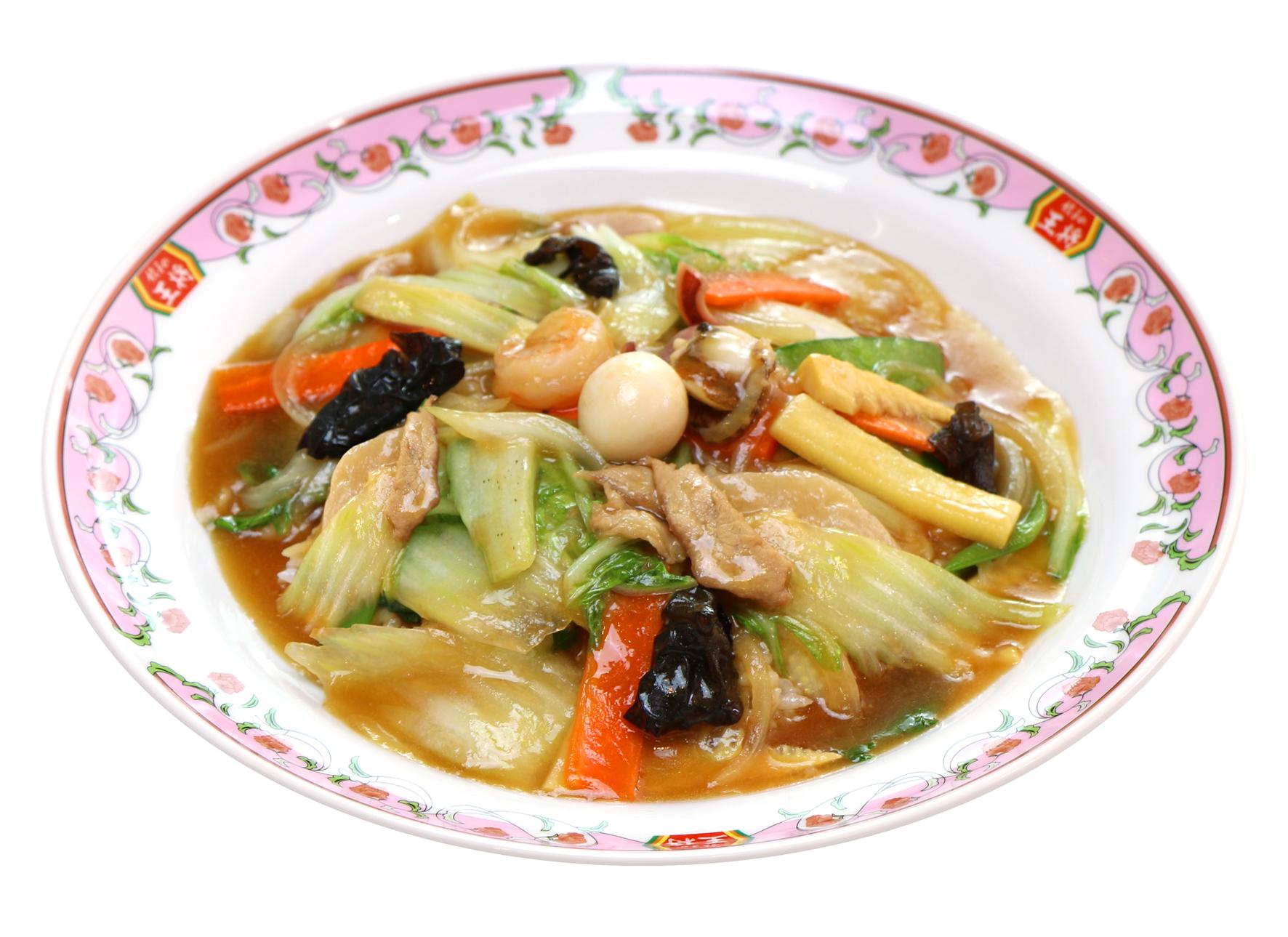 中華飯(大盛り)