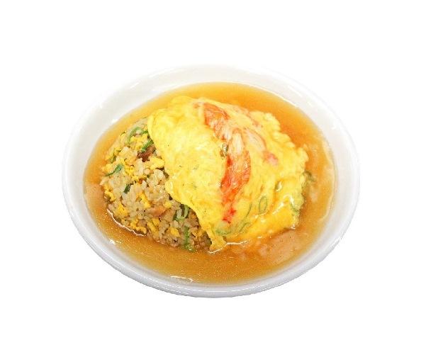 天津炒飯(大盛)