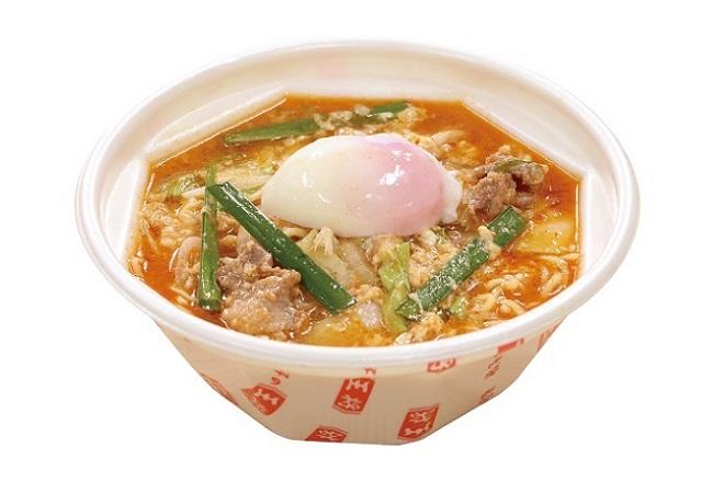 【8月フェア】 肉玉スタミナ麺