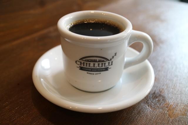 チルルブレンドコーヒー