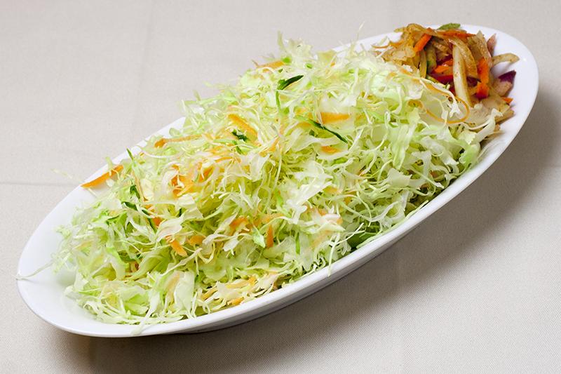 千切り サラダ の キャベツ 千切りキャベツ