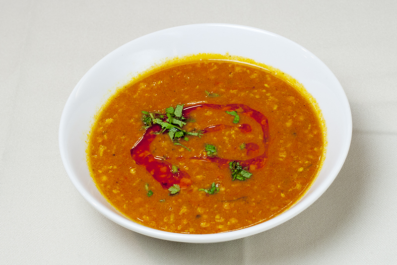 キーマカレー/Keema Curry(ナンまたはライス付き/with Nan or Rice)