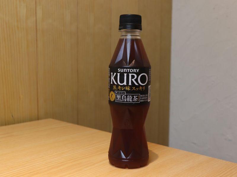 【EPARK特別価格】黒ウーロン茶