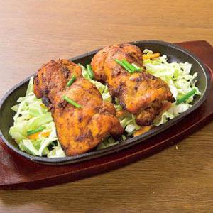 グリルチキン/Grilled Chicken