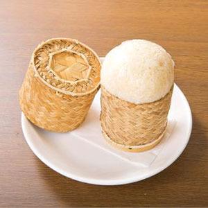 餅米/Sticky Rice