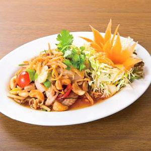 アジアティークサラダ/Asiatique Salad