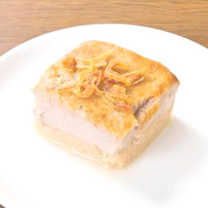 焼きプリン/Baked Pudding