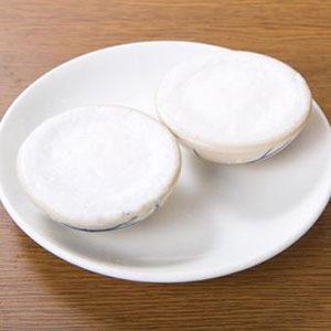 ココナッツプリン/Coconut Pudding