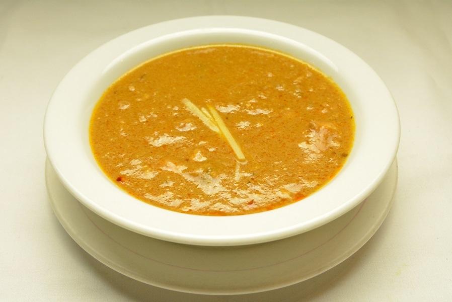 チキンカレー / Chicken curry