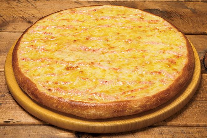【EPARK限定55%OFF!!】メガ盛りチーズの博多明太子