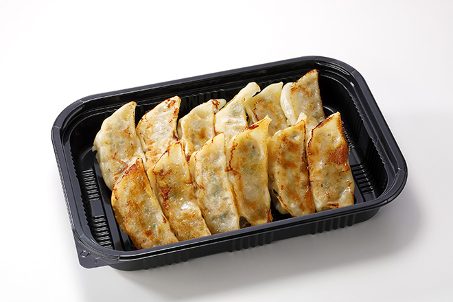 焼き餃子(12個)1個お得