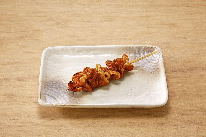 シロ串(たれ)1本