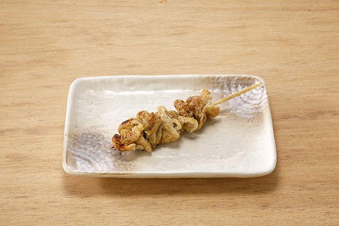 シロ串(塩)1本