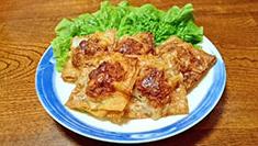 焼きシュウマイ(10個入り)