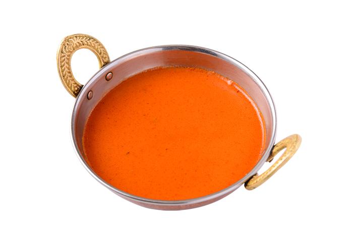 トマトベースカレー TOMATO BACE Curry