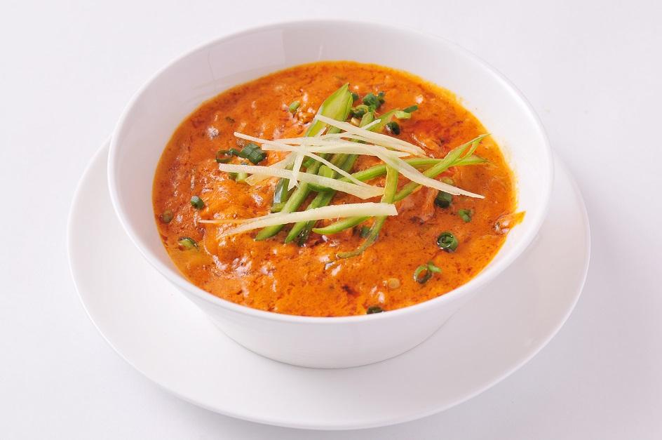 ポークカレー Pork Curry