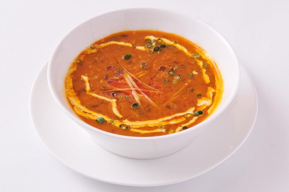 ベジタブルカレー Vegitable Curry