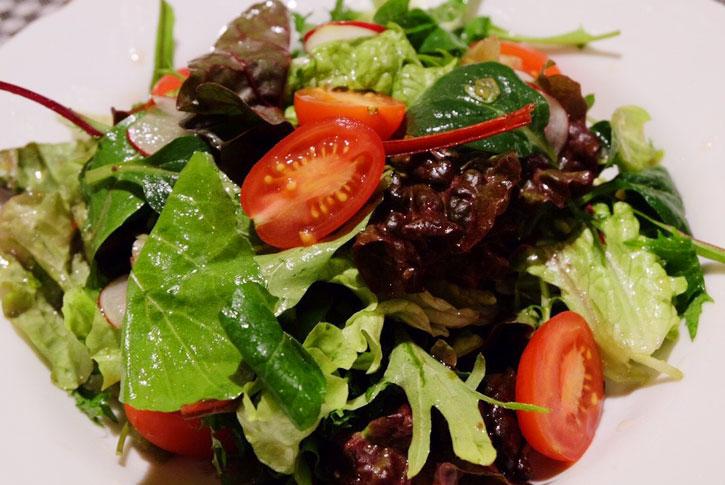 ヨコマチサラダ<Yokomachi Salad>