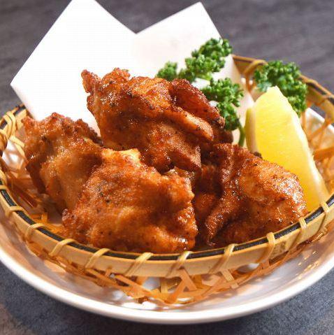 鶏の唐揚げ(5個)