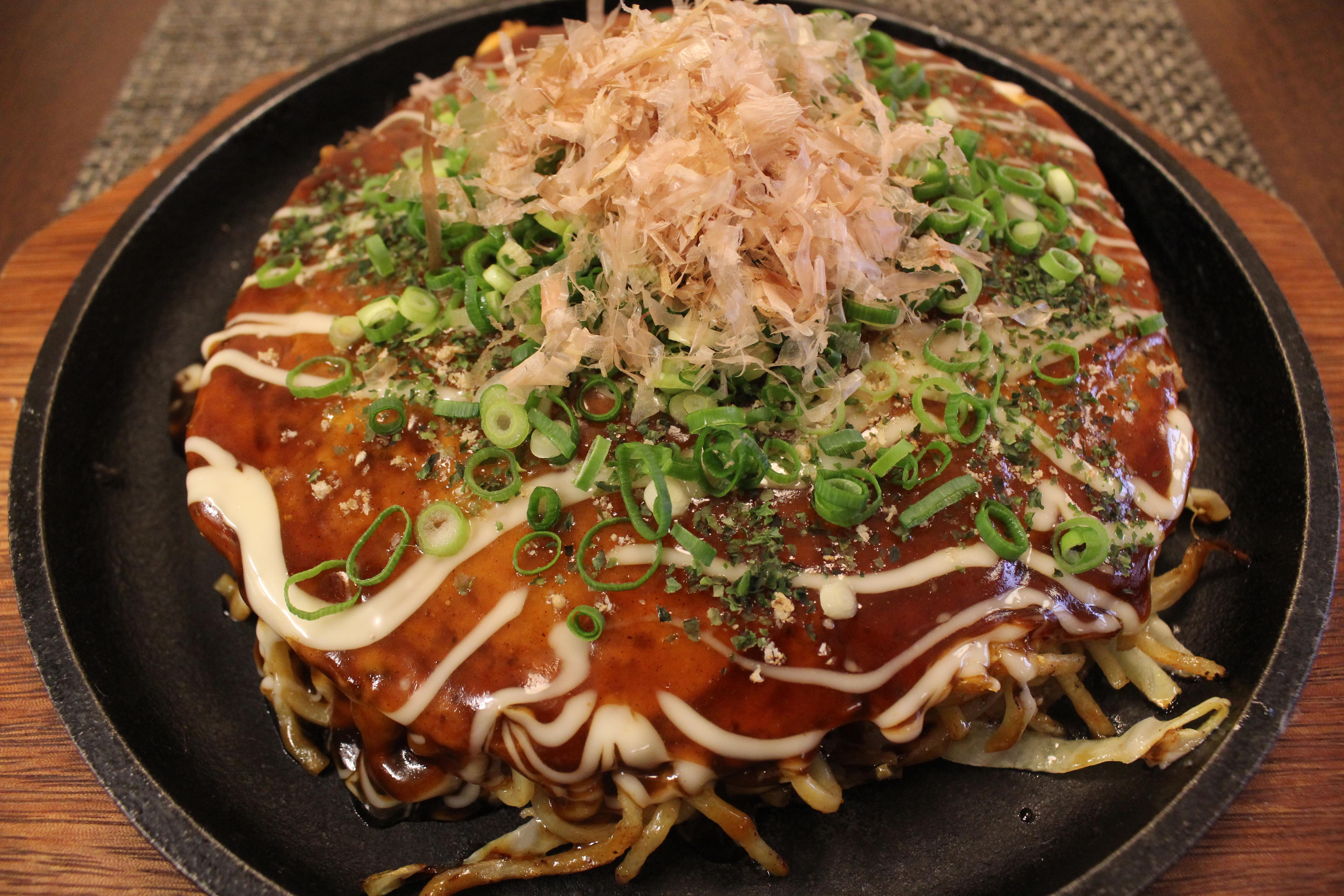 ヒロシマ焼