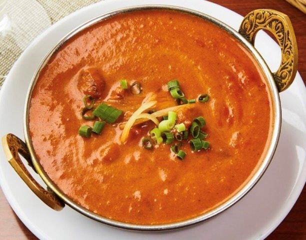 マトンカレー Mutton Curry
