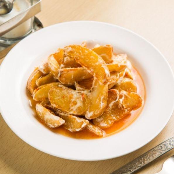 アジアンポテト Asian Style French Fries
